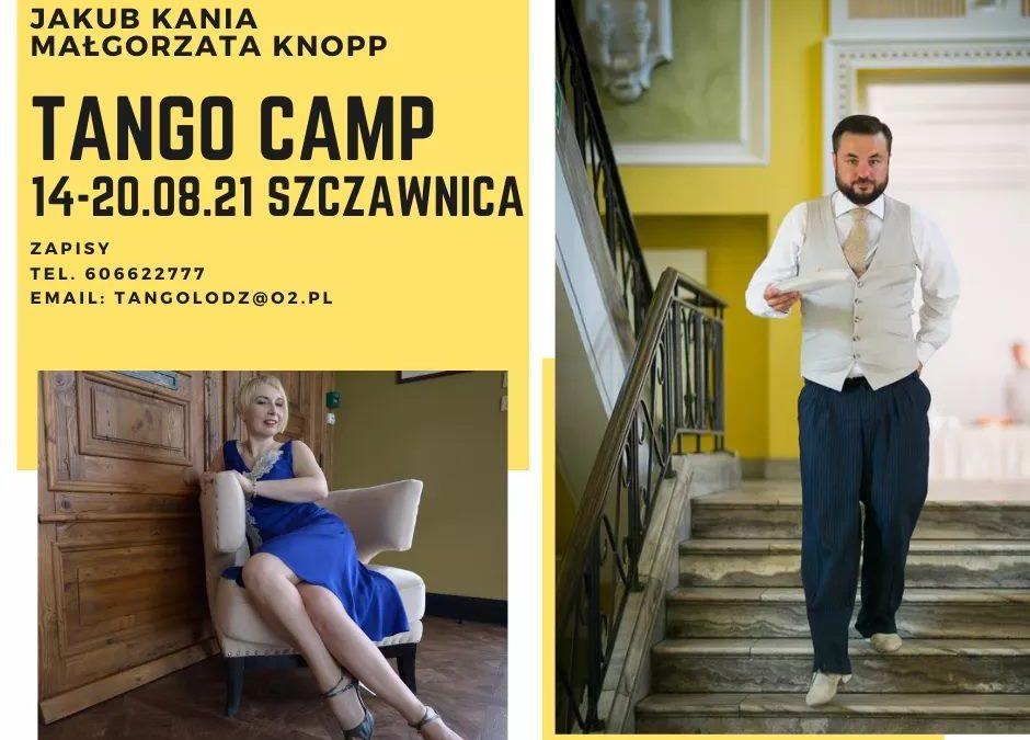 Tango Camp